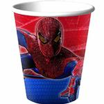 Spider-Man Party Supplies - 9oz Party Cups