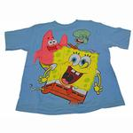 SpongeBob SquarePants Clothing - Hanging with Friends T-Shirt