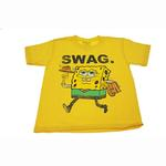 SpongeBob SquarePants Clothing - SWAG T-Shirt