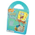SpongeBob Squarepants Party Supplies - Party Favor Boxes