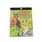 SpongeBob SquarePants Party Supplies - Reward Stickers