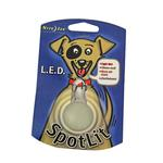 View Image 2 of SPOTLit LED Collar Light and Safety Flasher