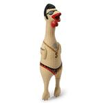 Squawker's Family Dog Toy - Earl Chick Magnet