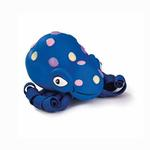 View Image 1 of Squeeze Meeze Octopus Dog Toy