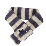 View Image 2 of Stanza Dog Sweater by Pinkaholic - Navy