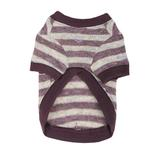 View Image 3 of Stanza Dog Sweater by Pinkaholic - Purple