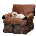 View Image 1 of Sta-Put Pet Full Fit Furniture Protector by Solvit - Cocoa
