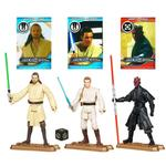 Star Wars Action Figures - Battle Packs Dual on Naboo™ 3-Pack