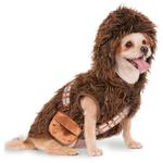 Star Wars Chewbacca Dog Hoodie Costume by Rubie's