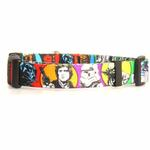 View Image 1 of Star Wars Dog Collar - Classic