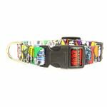 View Image 2 of Star Wars Dog Collar - Classic