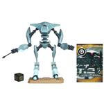 Star Wars Toys - The Clone Wars Aqua Droid Action Figure