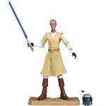 Star Wars Toys - The Clone Wars Mace Windu Action Figure