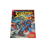 Superman Books - Sticker Activity Book
