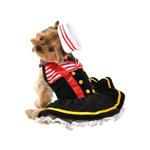 View Image 1 of Sweetheart Sailor Halloween Dog Costume