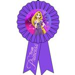 Tangled Sparkle Party Supplies - Guest of Honor Award Ribbon