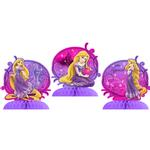 Tangled Sparkle Party Supplies - Tabletop Decorations