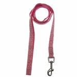 View Image 2 of Tenderfoot Dog Leash by Pinkaholic - Pink