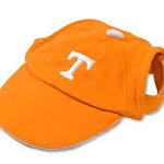 View Image 1 of Tennessee Vols Dog Hat