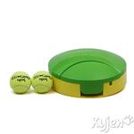 View Image 1 of Tennis Slider Dog Toy