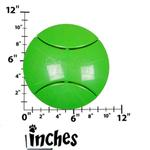 View Image 2 of Tennis Slider Dog Toy