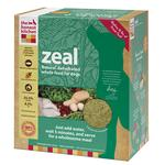View Image 1 of The Honest Kitchen's Zeal Grain-Free Dehydrated Dog Food