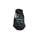 View Image 1 of The Puffer Ski Vest - Black