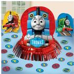 Thomas & Friends Birthday Party Supplies - Table Decoration Kit