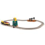 Thomas TrackMaster Sets - Pump and Fill Oil Works with Dart