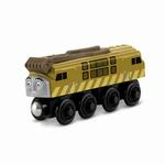 Thomas Wooden Railway - Diesel 10