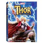 Thor Movies - Thor: Tales of Asgard