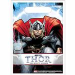Thor Party Supplies - Loot Bags