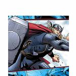 Thor Party Supplies - Luncheon Napkins