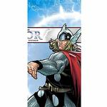 Thor Party Supplies - Plastic Table Cover