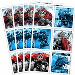 Thor Party Supplies - Reward Stickers