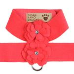 View Image 1 of Tinkie's Garden Series Dog Harness by Susan Lanci - Melon