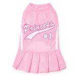 View Image 1 of Top Dog Royalty Jersey - Princess