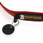 View Image 5 of Top Rope Dog Collar by RuffWear - Red Rock