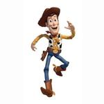 Toy Story Bedroom Decor - Woody Giant Wall Decal