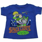 Toy Story Clothing - Buzz Lightyear Space Cadet T-Shirt