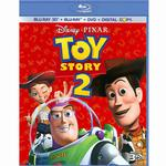 Toy Story Movies - Toy Story 2