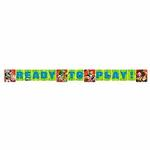 Toy Story Party Supplies - Birthday Banner