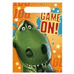 Toy Story Party Supplies - Game Time Treat Sacks