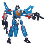 Transformer Toys - Construct Bots Scout Class Thundercracker