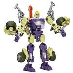 Transformer Toys - Construct Bots Triple Changers Blitzwing