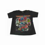 Transformers Clothing - Busting Out T-Shirt