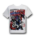 Transformers Clothing - Optimus Prime ARMED and Ready T-Shirt