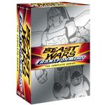Transformers Movies - Beast Wars the Complete Set