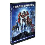 Transformers Movies - Transformers Prime: Darkness Rising