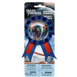 Transformers Party Supplies - Award Ribbon
